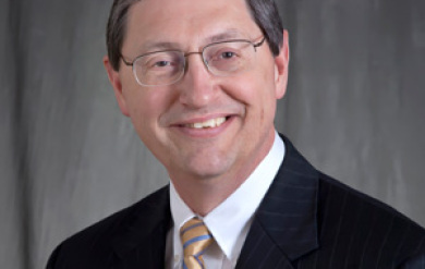 Kent Scheffel