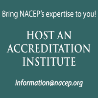 Host an Accreditation Institute
