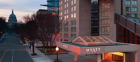 Hyatt-Capitol Hill
