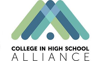 College in HS Alliance Logo