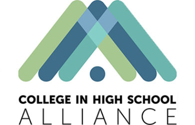 College in HS Alliance Logo
