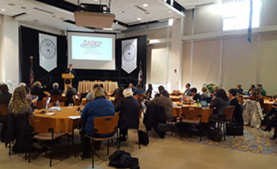 2016 OADEP conference
