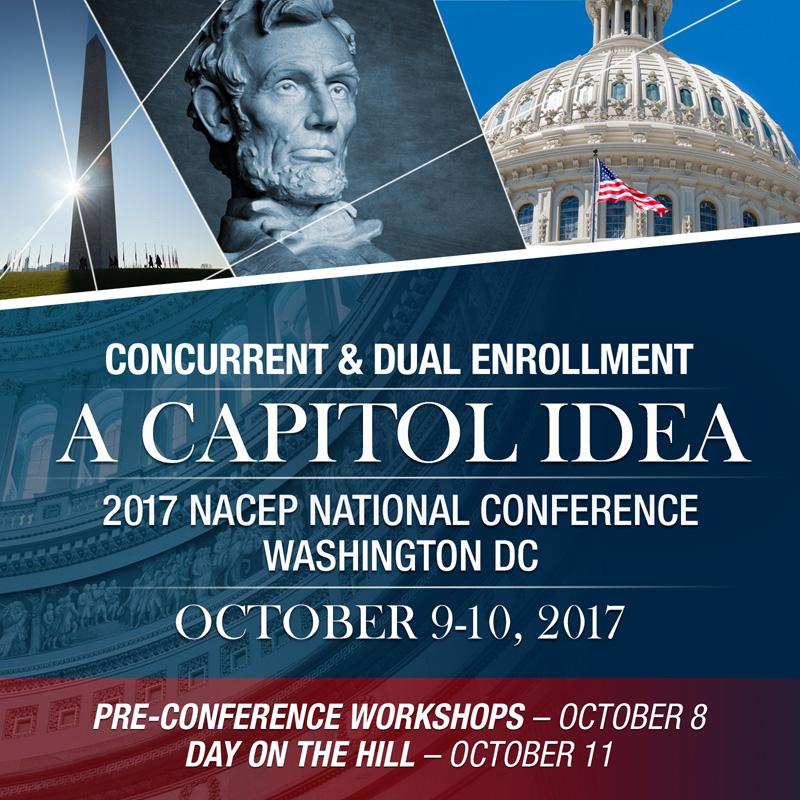NACEP 2017: A Capitol Idea