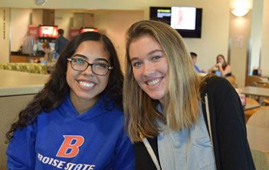 Boise State Sophomore Start