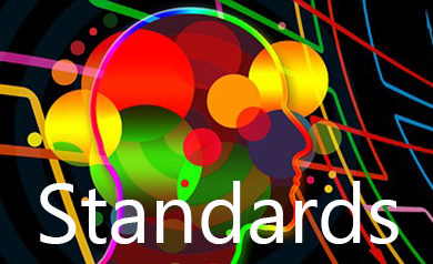 standards graphic