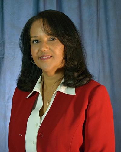 Dianne Barker