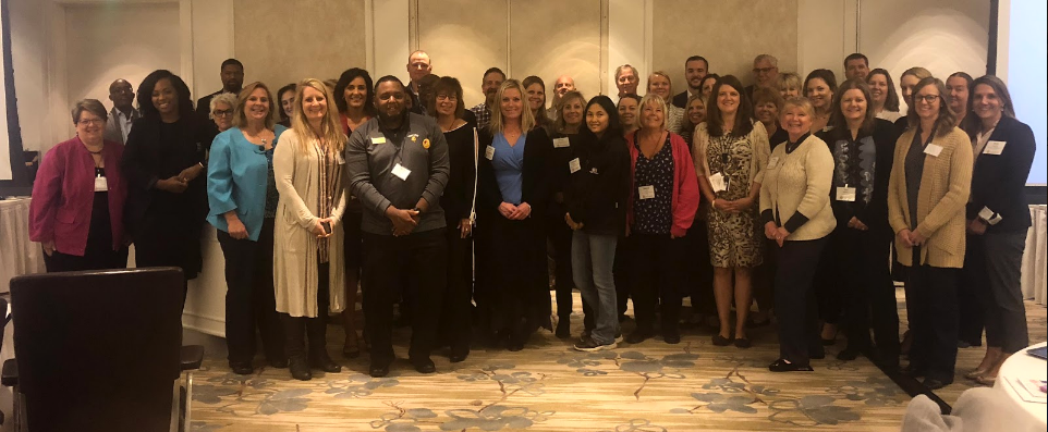 2018 MiCEP conference attendees