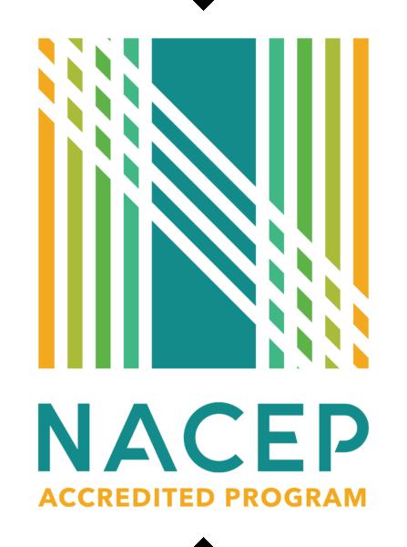 Image result for nacep new logo